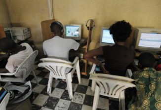 escroquerie à la nigériane