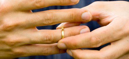 fautes conjugales